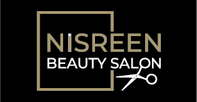 Nisreen Beauty Salon Logo